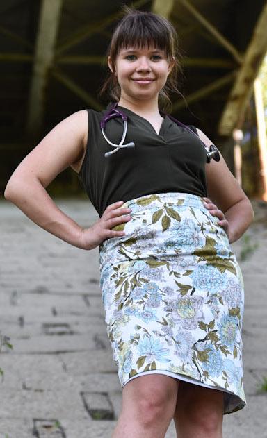 Olivia Chubey